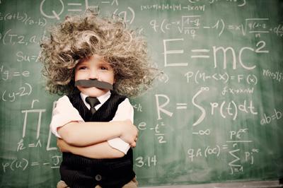 children's intelligence