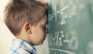 کودک بیش فعال و مدرسه